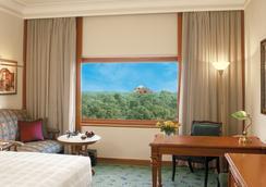 The Oberoi, New Delhi - 뉴델리 - 침실