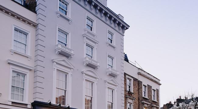 아티스트 레지던스 런던 - 런던 - 건물