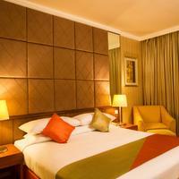 엘라 호텔 Guestroom