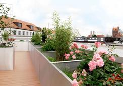 킹스 호텔 시티스테이 - 뮌헨 - 관광 명소