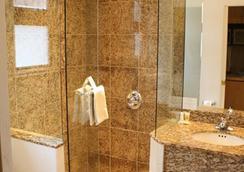 St. Moritz Lodge & Condominiums - 아스펜 - 욕실