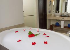 Sandos Caracol Eco Resort - Select Club - All Incl - 플라야 델 카르멘 - 침실