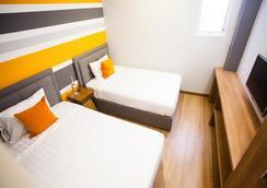 Zoolut Stay 278 - 호찌민 - 침실