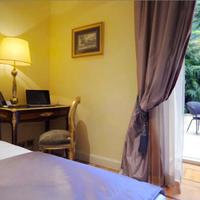 호텔 빌라 두제 Guestroom