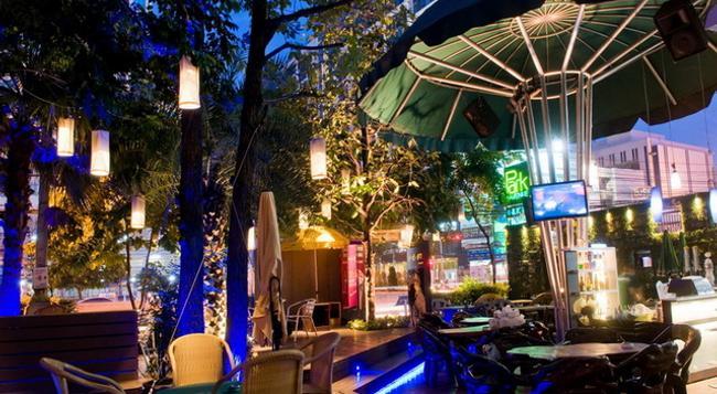 파크 레지던스 방콕 - 방콕 - 레스토랑