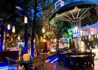 파크 레지던스 방콕