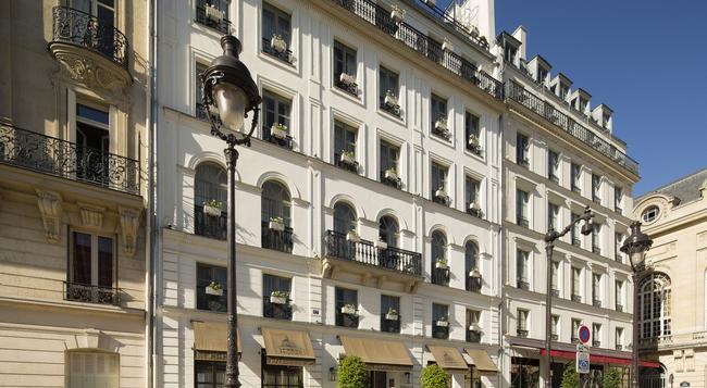Hôtel Des Grands Hommes - 파리 - 건물