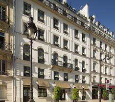 Hôtel Des Grands Hommes
