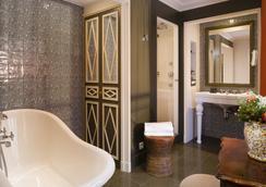 Hôtel Des Grands Hommes - 파리 - 침실