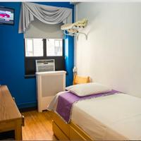 반더빌트 Ymca 호스텔 Guestroom