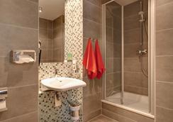 메이닝거 호텔 베를린 미테 훔볼트하우스 - 베를린 - 욕실