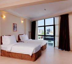 참파 센트럴 호텔