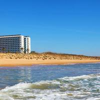 Hotel Playas de Guardamar Beach
