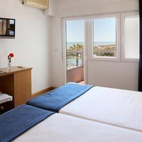 Hotel Playas de Guardamar Guestroom