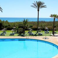 Hotel Playas de Guardamar Outdoor Pool