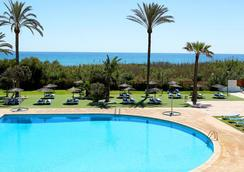 Hotel Playas de Guardamar - Guardamar del Segura - 수영장