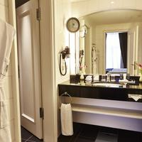 스타이건베르거 호텔 디 작스 Steigenberger Frankfurter Hof, Frankfurt, Germany - Executive Suite