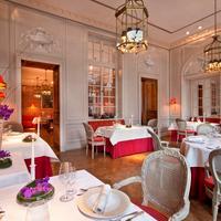 스타이건베르거 호텔 디 작스 Restaurant