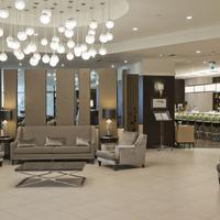 더블트리 바이 힐튼 룩셈부르크 호텔 Lobby Lounge