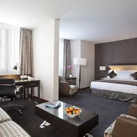 더블트리 바이 힐튼 룩셈부르크 호텔 Guestroom