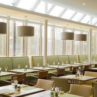 더블트리 바이 힐튼 룩셈부르크 호텔 Restaurant
