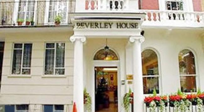 Beverley City - 런던 - 건물