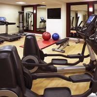쉐라톤 앨버커키 업타운 Fitness Center