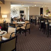 쉐라톤 앨버커키 업타운 Club Lounge