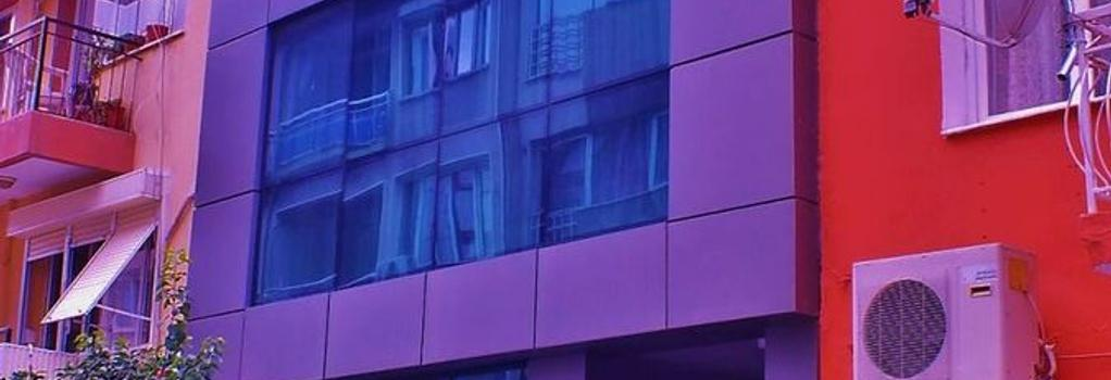 Kugu Residence - 이즈미르 - 건물