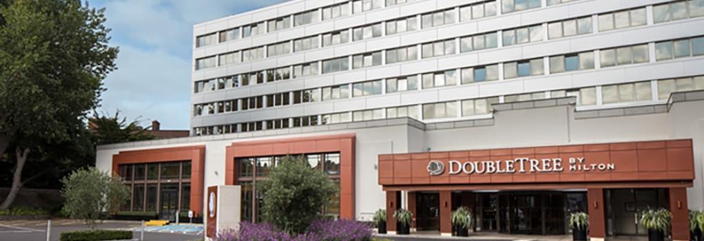 클레이턴 호텔 벌링턴 로드 - 더블린 - 건물