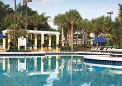 Marriott's Royal Palms - 올란도 - 체육관