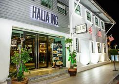 Quayside Hotel - 멜라카 - 레스토랑