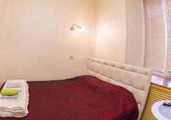 Mini Hotel Sonya on Krasnye vorota - 모스크바 - 침실