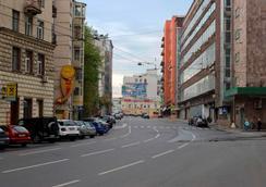 Mini Hotel Sonya on Krasnye vorota - 모스크바 - 야외뷰