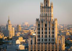 Mini Hotel Sonya on Krasnye vorota - 모스크바 - 관광 명소