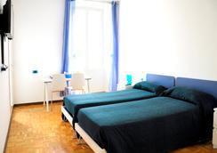 B&B Trieste Plus - 트리에스테 - 침실