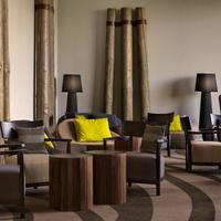 슈타이겐베르거 호텔 브레멘 Steigenberger Hotel Bremen, Germany - Lounge