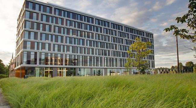 슈타이겐베르거 호텔 브레멘 - 브레멘 - 건물