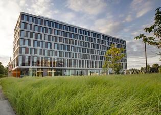 슈타이겐베르거 호텔 브레멘