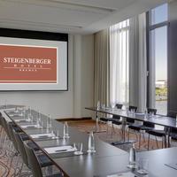 슈타이겐베르거 호텔 브레멘 Tagungsraum in U-Form