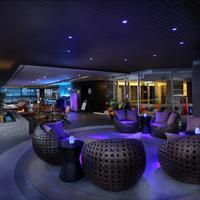 사톤 비스타 방콕 - 메리어트 이그제큐티브 아파트먼트 Bar/Lounge