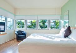 Kent Hotel - 마이애미비치 - 침실