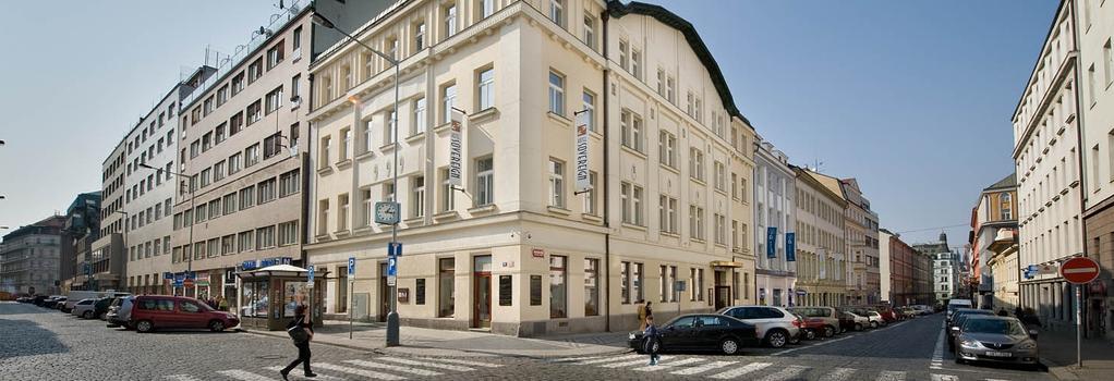 호텔 소베린 프라하 - 프라하 - 건물