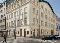 호텔 소베린 프라하