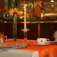Hotel Azenberg Restaurant