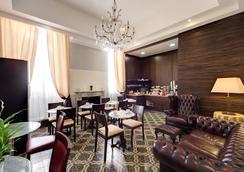 939 호텔 - 로마 - 로비
