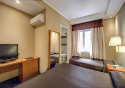 939 호텔 - 로마 - 침실
