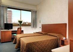 Hotel Princess - 로마 - 침실