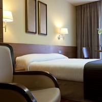 스털링 호텔 Guestroom