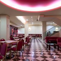 스털링 호텔 Breakfast Area